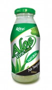 bottle-aloe-natural-250ml no-sugar