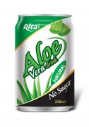 can-aloe-natural-330ml no-sugar