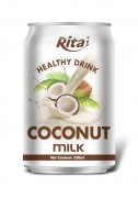 coconut milk healthy 330 ml