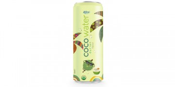 coconut waterwholesale price with durian 320ml