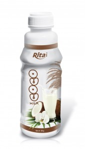 coocnut milk 500 ml
