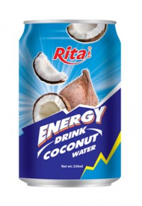 energy-coconut 330ml