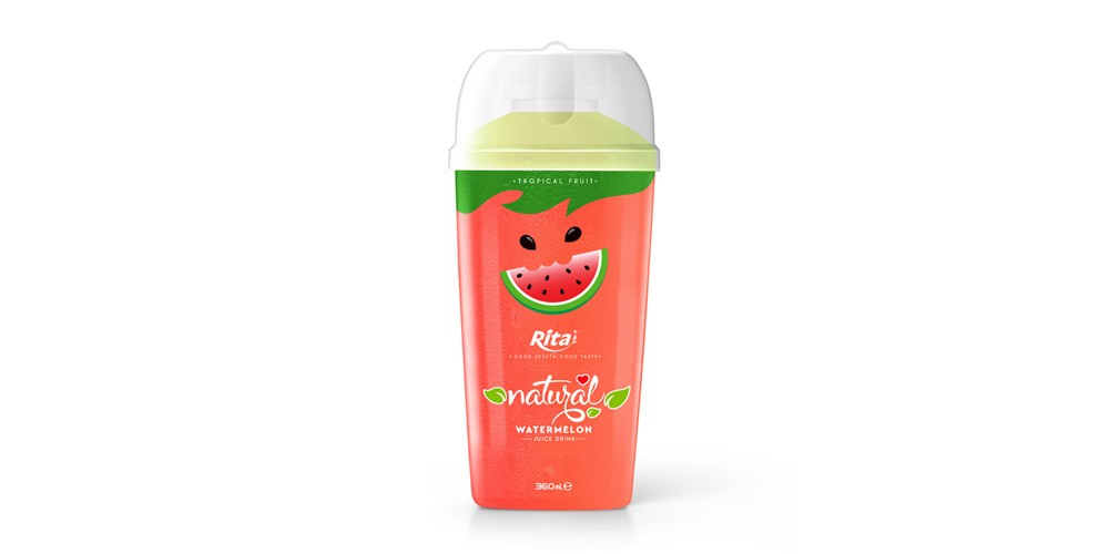 fruit juice 360ml PP Pet Bottle 01 1