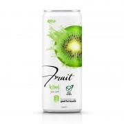 fruit kiwi 320ml nutritional beverage good for hearth