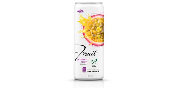 fruit passion 320ml nutritional beverage good for hearth