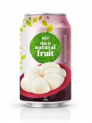 mangosteen juice drink 330ml