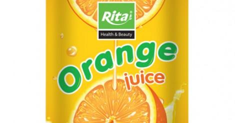 Orange juice drink 500ml private label beverages for Wine and orange juice name