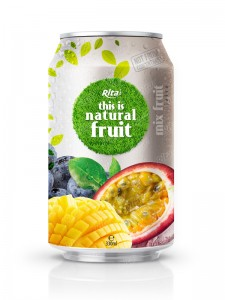 passion juice drink 330ml