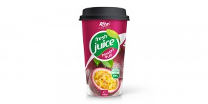 passionfruit 300ml PPCup