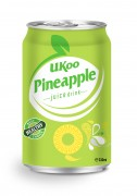 pineapple juice drink